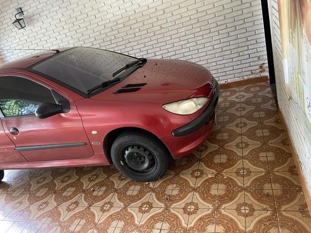 Peugeot 206 - Foto 18