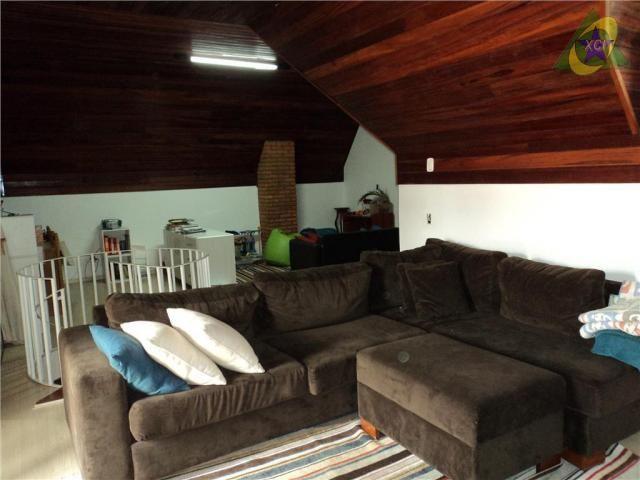 Casa residencial à venda, Alto Taquaral, Campinas. - Foto 6