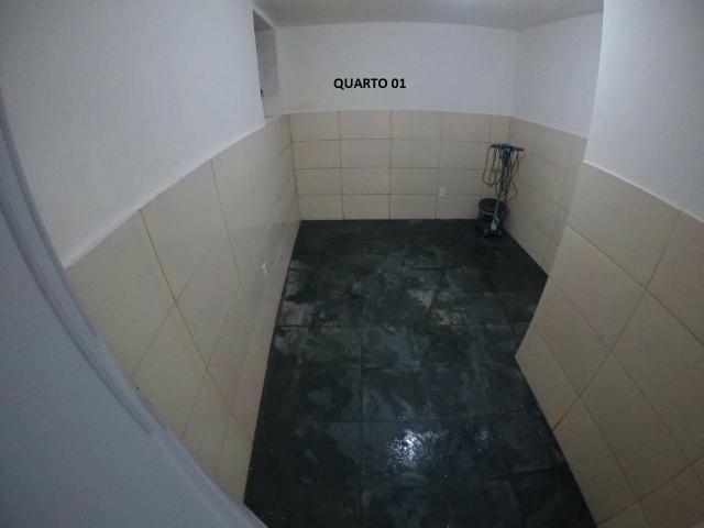 Sala 2Qtos com Área (São Fco. Xavier) - Foto 3