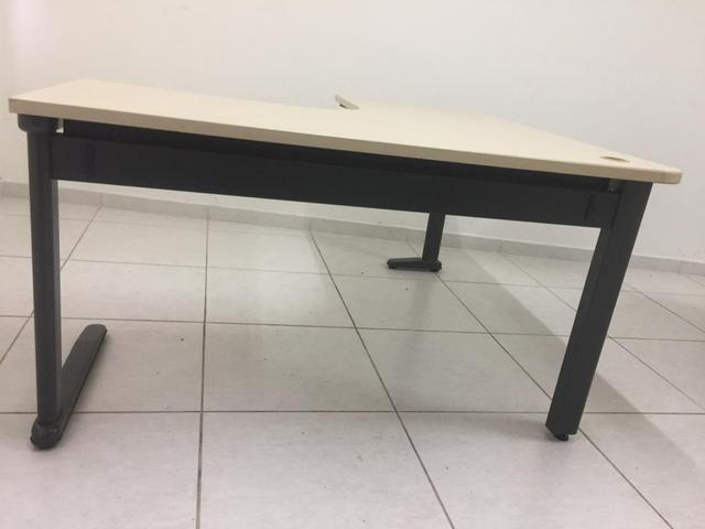 Mesa escritório - Foto 2