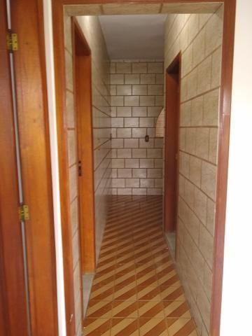 Taquara casa 2ªan- 2 quartos , sala, cozinha, sala jantar, banheiro, área de serviço, área - Foto 5