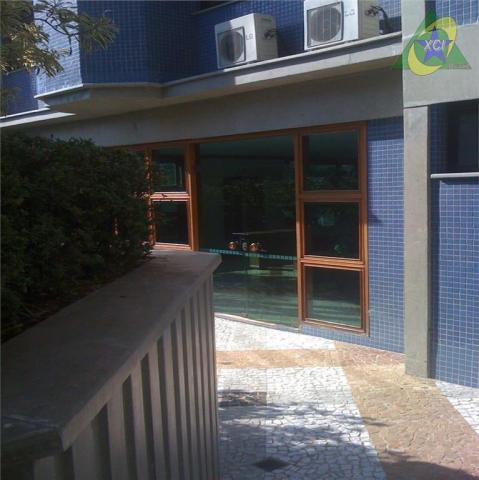 Apartamento residencial para locação, Cambuí, Campinas. - Foto 13