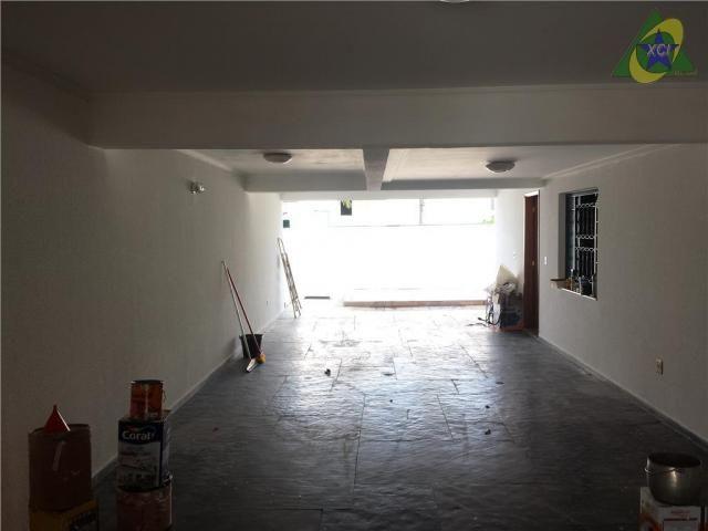 Casa residencial para locação, Jardim Santa Marcelina, Campinas. - Foto 4
