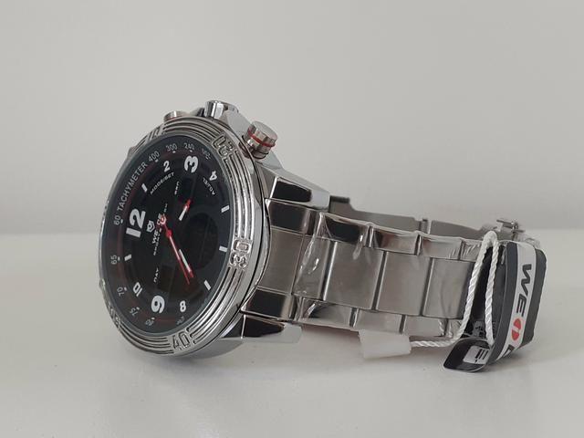 Relógio original WEIDE - Foto 5