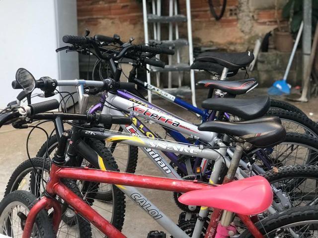 Bikes aros 26