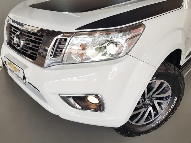 Frontier 2.3 CD LE 4WD 2019 - Foto 3