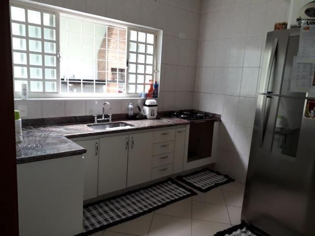 Casa residencial para locação, Jardim Boa Esperança, Campinas. - Foto 6