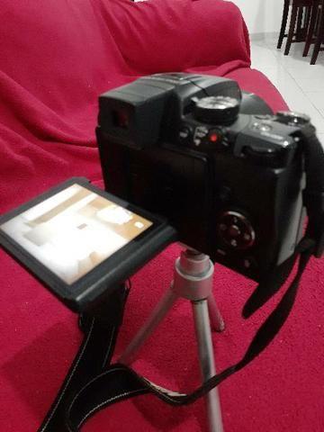 Nikon pouco tempo de uso - Foto 4