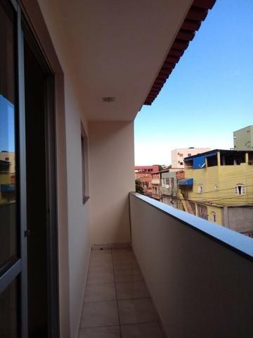 Alugo apartamento 02 quartos SEM garagem em Rosa da Penha (Campo Grande)