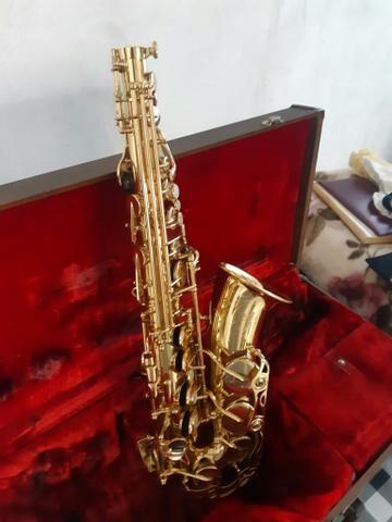 Saxofone Yamaha yas 62 japan - Foto 2