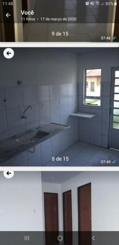 Aluga-se Casa em condomínio fechado. Linda casa - Foto 5