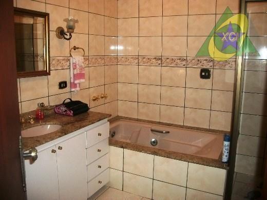 Casa Residencial à venda, Jardim Paulista I, Vinhedo - CA0649. - Foto 2
