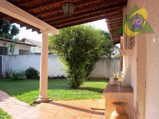 Casa Residencial à venda, Chácara Primavera, Campinas - CA0719. - Foto 6