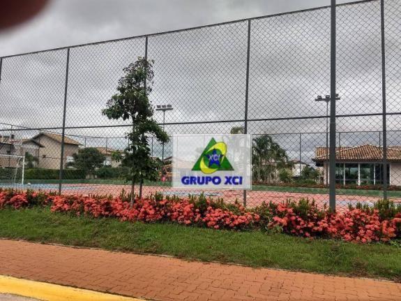Casa residencial para locação, Parque Brasil 500, Paulínia. - Foto 9