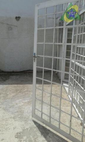 Casa residencial para locação, Jardim Chapadão, Campinas. - Foto 12