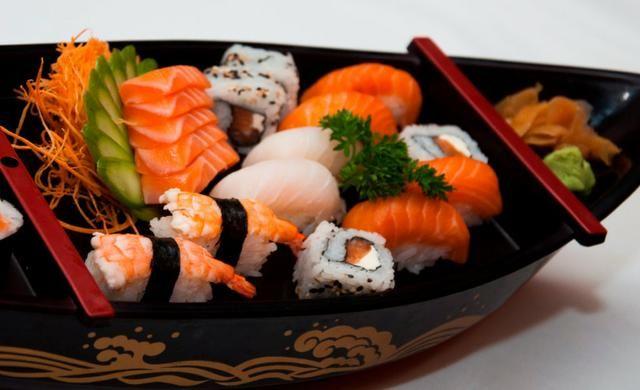 Miller Consultoria Vende Franquia reconhecida de comida Japonesa