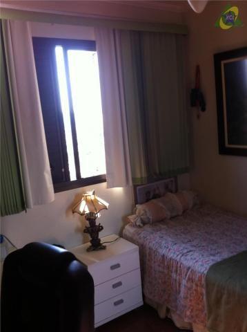 Apartamento residencial à venda, Jardim Bela Vista, Itapira. - Foto 9