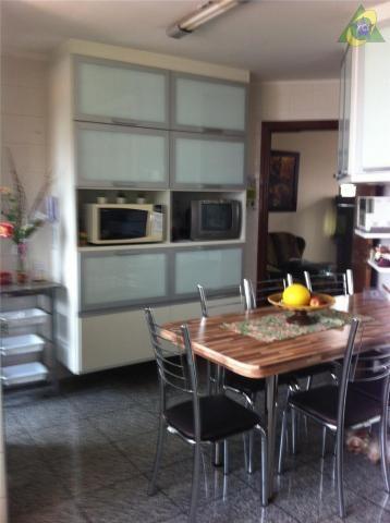 Apartamento residencial à venda, Jardim Bela Vista, Itapira. - Foto 6