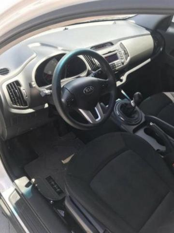 SPORTAGE 2013/2013 2.0 LX 4X2 16V FLEX 4P MANUAL - Foto 3