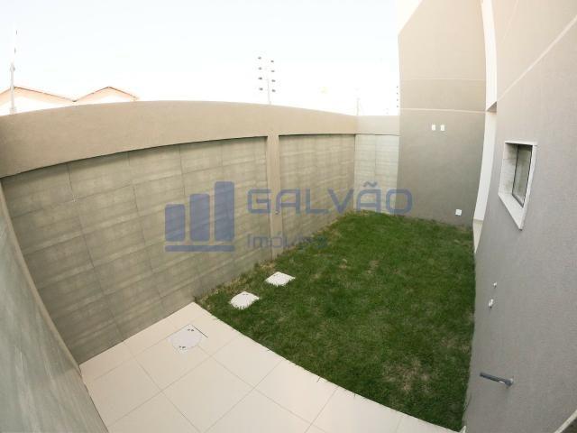JG. Casa duplex de 3 quartos com suíte em Morada de Laranjeiras - Foto 9