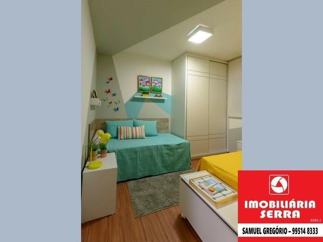 SAM 191 Apartamento 2 quartos - ITBI+RG grátis no bairro Camará - Foto 6
