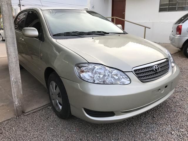Corolla XLI 1.6 automático - Foto 2