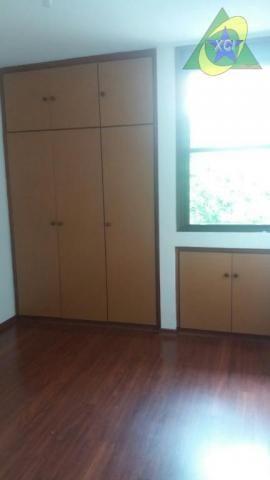 Apartamento residencial para locação, Cambuí, Campinas. - Foto 3