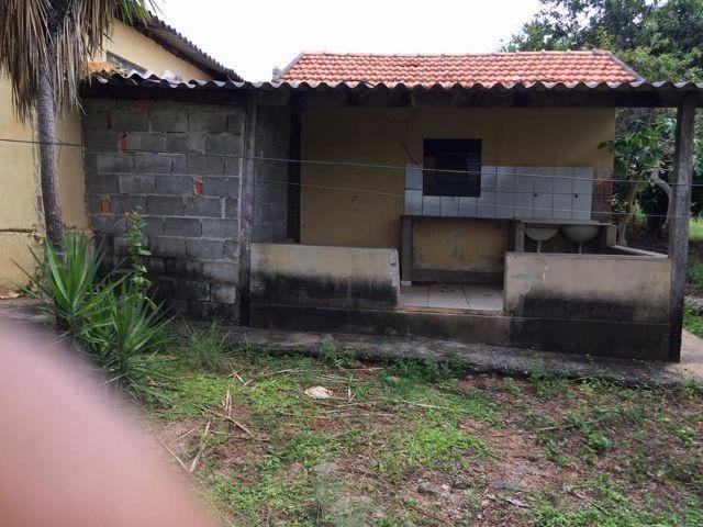 Fazenda rural à venda, Residencial Náutico, Três Marias. - Foto 4