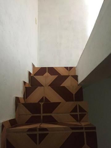 Casa com salão para locação em São Carlos