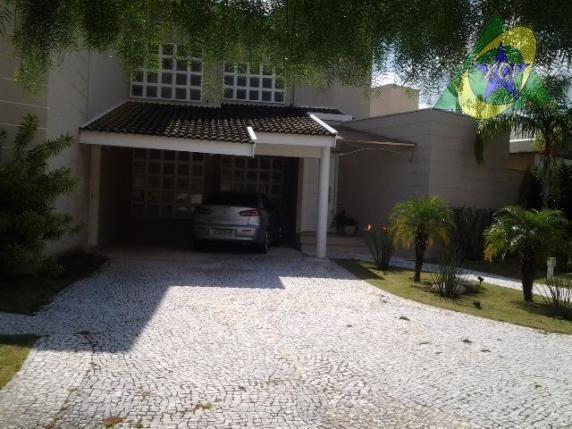 Casa residencial para locação, Alphaville Campinas, Campinas. - Foto 6