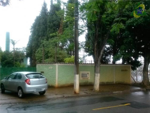 Casa residencial para locação, Chácara Primavera, Campinas. - Foto 7