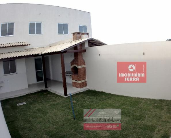 YUN 48 Morada de Laranjeiras casa 04 qts com suíte master sacada e quintal - Foto 11
