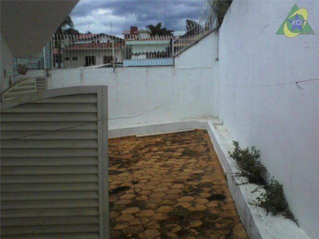 Casa residencial para venda e locação, Jardim Guarani, Campinas. - Foto 20