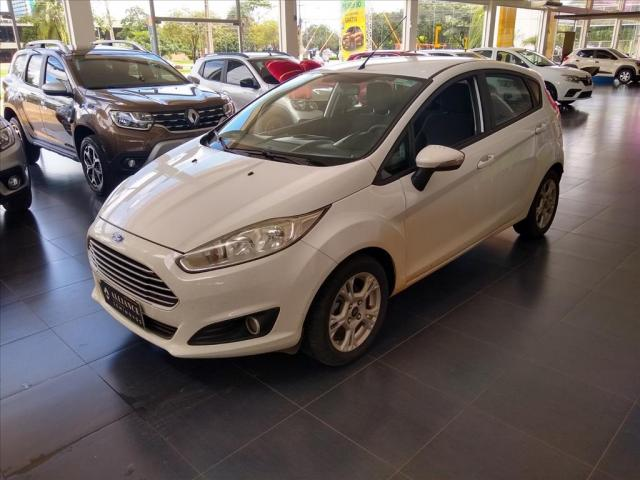 FORD FIESTA 1.5 SE HATCH 16V FLEX 4P MANUAL - Foto 7