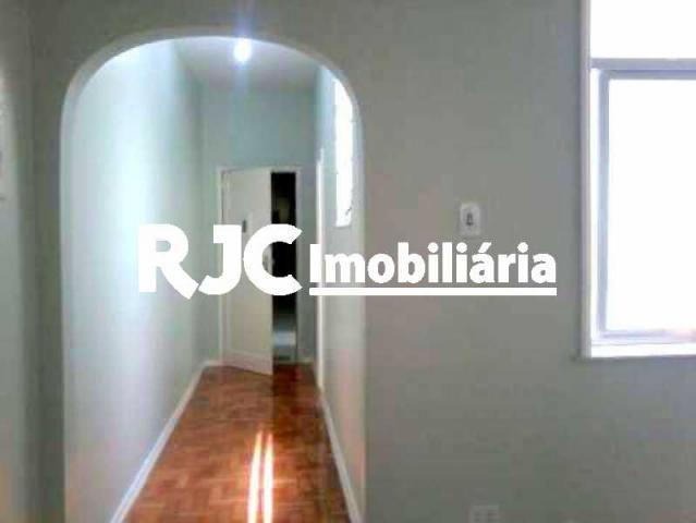 Apartamento à venda com 2 dormitórios em Rio comprido, Rio de janeiro cod:MBAP24711 - Foto 7