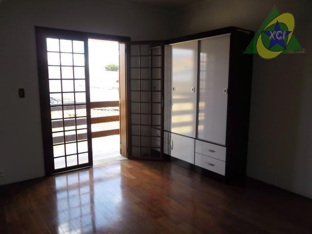 Sobrado residencial para locação, Jardim Proença, Campinas. - Foto 9