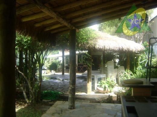 Casa Residencial à venda, Parque Taquaral, Campinas - CA0362. - Foto 10