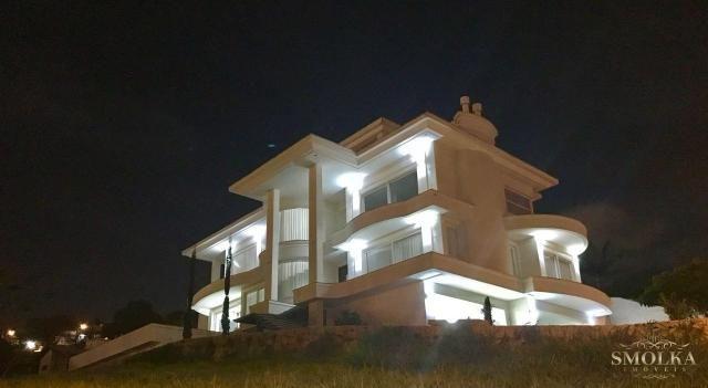 Casa de condomínio à venda com 3 dormitórios em Bosque das mansões, São josé cod:10024