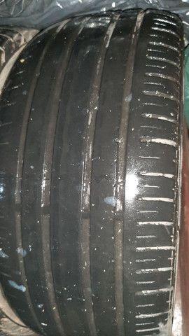 2 pneus 225/45/17 e 2 pneus 245/40/17. R$125,00 CADA PNEU. - Foto 8