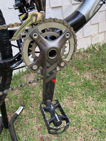 Bicicleta Full Vzan Quadro 17 - Foto 5