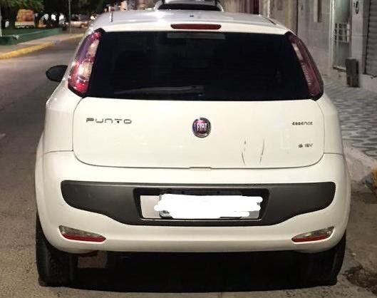 Fiat Punto Essence 1.6 16V 2013 - Foto 9