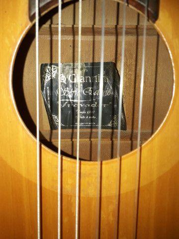 Vende-se este violão 250reais  - Foto 4