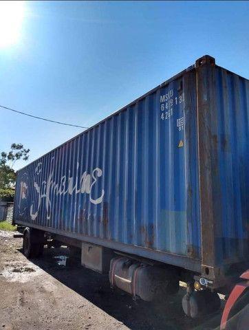 Container marítimo DC 40  Paranaguá  - Foto 3