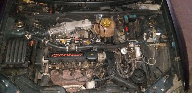 Vendo CORSA 2005 CLASSIC 1.6 8V - Foto 5