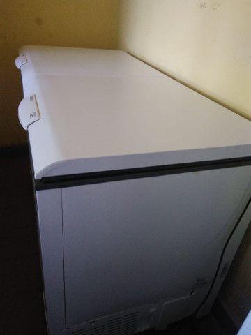 Vendo Freezer Semi - Novo Marca Cônsul - Foto 2