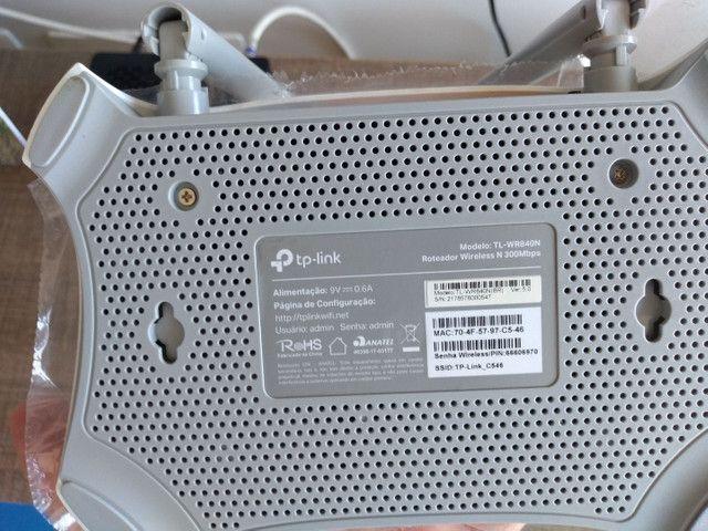 Wi-fi Tp-linck - Foto 3