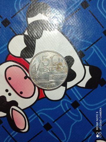Atenção colecionadores de moedas antigas - Foto 6