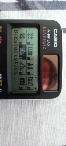 Calculadora casio fx-991LAX - Foto 3