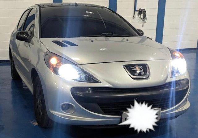 Peugeot 207 XR Sport