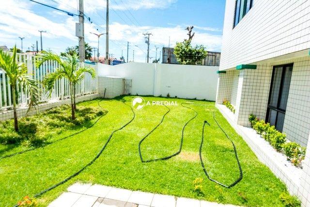 Apartamento para aluguel, 3 quartos, 1 suíte, 2 vagas, Cocó - Fortaleza/CE - Foto 3